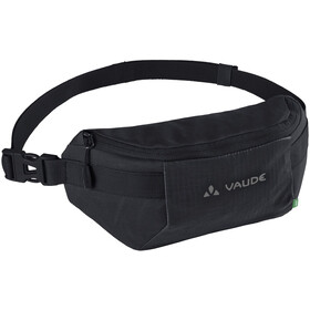 VAUDE Tecomove II City Waist Bag, black